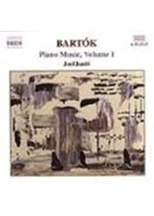 Bartok: Complete Piano Works, Vol. 1