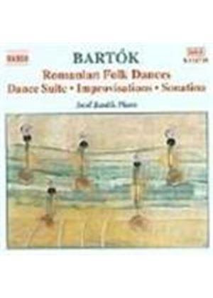 Bartók: Piano Music, Volume 2