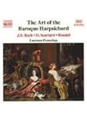 (The) Art of the Baroque Harpsichord