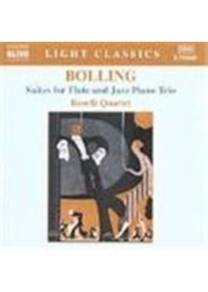 Bolling: Suites for Flute