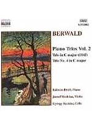 Berwald: Piano Trios, Vol. 2