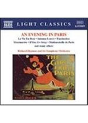 Richard Hayman Symphony Orchestra (The) - Evening In Paris, An