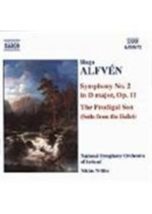 Alfvén: Symphony No 2; Prodigal Son
