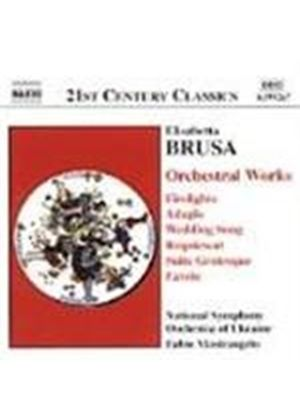 Brusa: Orchestral Works
