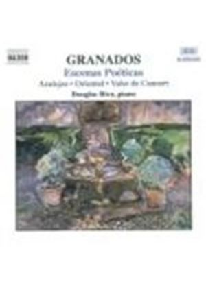 Granados: Piano Works, Vol 5