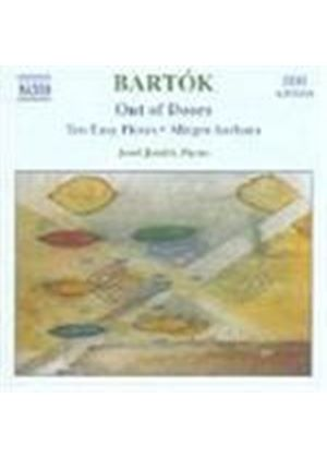 Bartók: Piano Works Vol 3