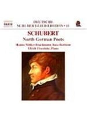Schubert: Lieder - North German poets