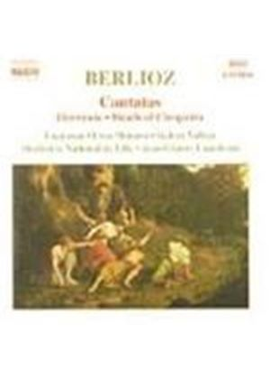 Berlioz: Death of Orpheus; Death of Cleopatra