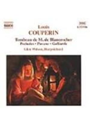 Couperin: Harpsichord Works