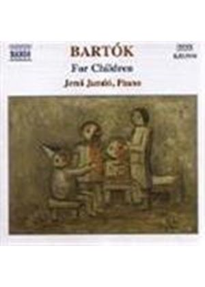 Bartók: For Children