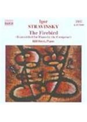 Stravinsky: (The) Firebird