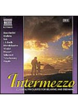 Various Artists - Moods - Intermezzo (Music CD)