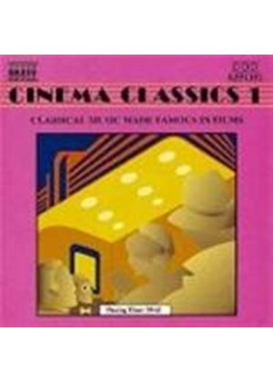 Various Artists - Cinema Classics Vol.1