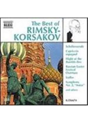 The Best of Rimsky-Korsakov