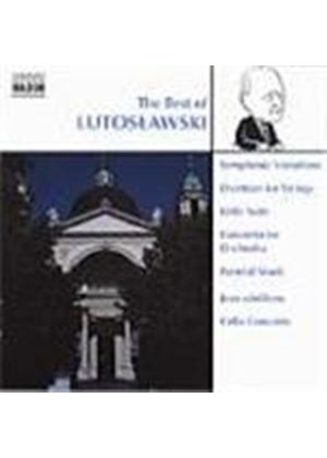 Lutoslawski: (The) Best of...