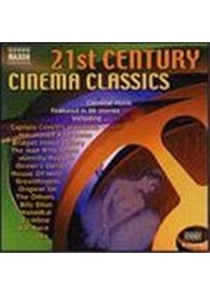 Various Artists - 21st Century Cinema Classics