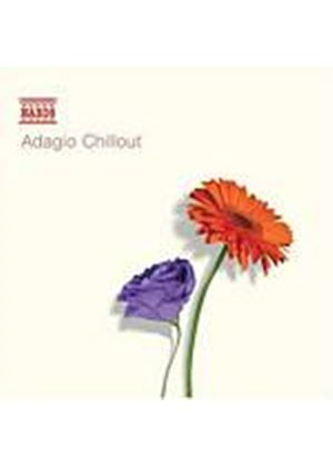 Various Composers - Adagio Chillout (Music CD)