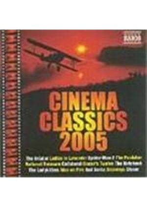 Various Artists - Cinema Classics 2005