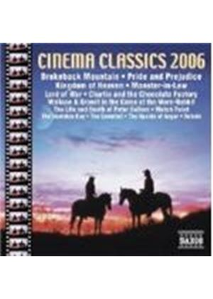 Various Artists - Cinema Classics 2006