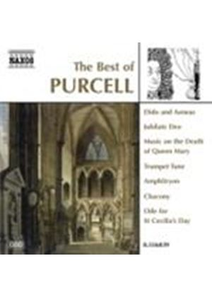 Purcell - (The) Best of Purcell (Music CD)