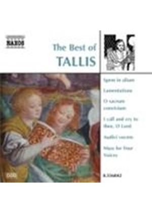 Tallis - (The) Best of Tallis (Music CD)