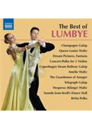 Lumbye: (The) Best of Lumbye (Music CD)