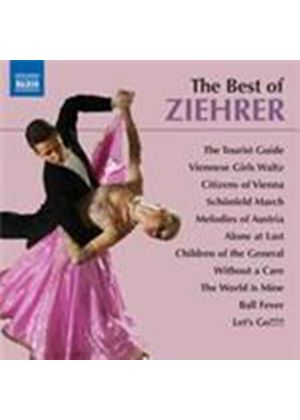 Ziehrer:  The Best of Ziehrer (Music CD)