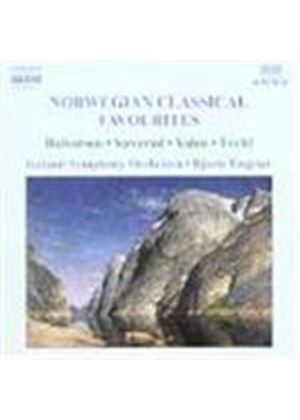 Norwegian Orchestral Favourites, Vol 2