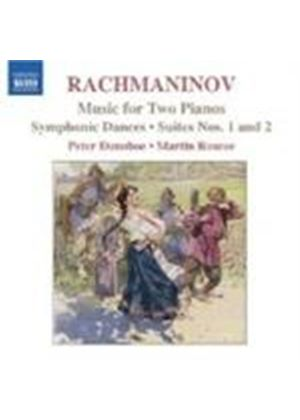Rachmaninov: Works for Two Pianos