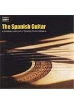 (The) Spanish Guitar