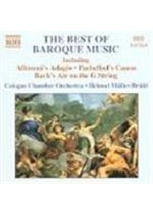 (The) Best of Baroque Music