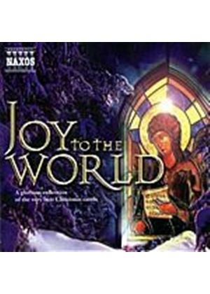 Various Composers - Joy To The World - Christmas Carols (Music CD)