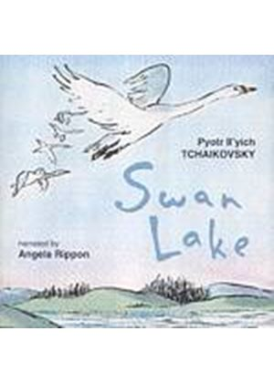 Pyotr Ilyich Tchaikovsky - Swan Lake (Highlights) (Rippon: Narrator) (Music CD)