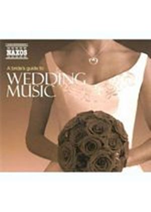 Various Composers - A Brides Guide To Wedding Music (Music CD)