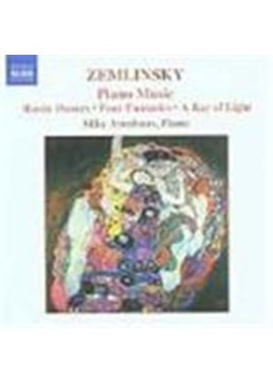 Zemlinsky: Piano Works