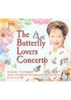 Chen: (The) Butterfly Lovers Concerto