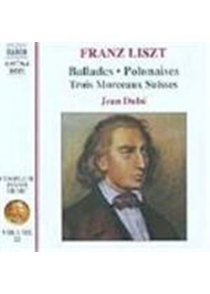 Liszt: Complete Piano Music, Vol 22