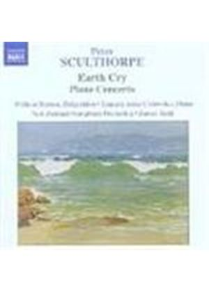 Sculthorpe: Piano Concerto