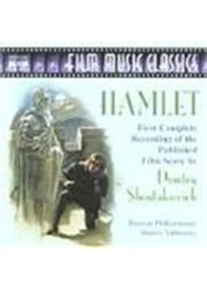 Russian Philharmonic Orchestra - Hamlet