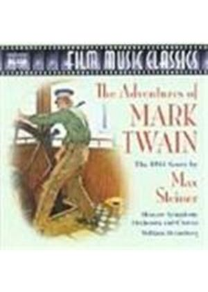 Moscow Symphony Orchestra/Chorus - Adventures Of Mark Twain, The