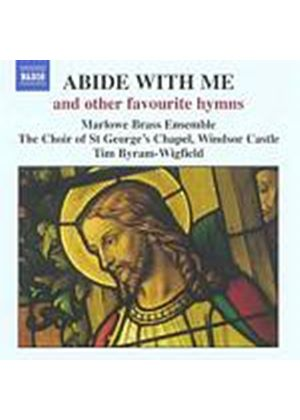 Various Composers - Abide With Me And Other Favourite Hymns (Marlowe Ensemble) (Music CD)