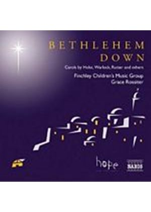 Various Composers - Bethlehem Down (Finchley Childrens Music Group) (Music CD)