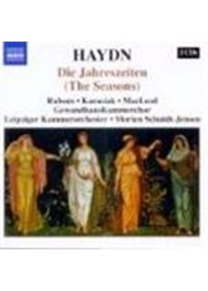 Haydn: (The) Seasons