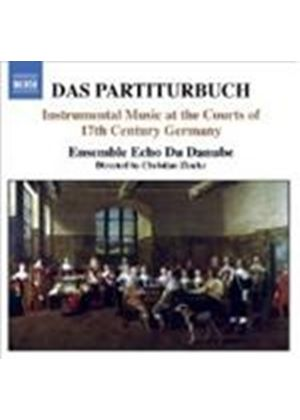 Instrumental Music at the Courts of 17th Century Germany
