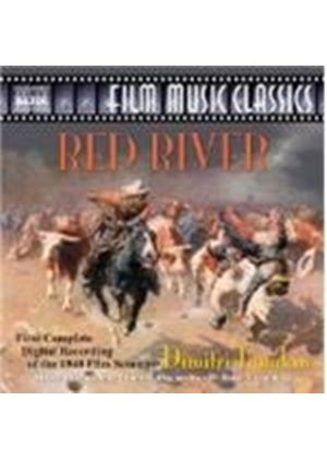 Tiomkin: Red River - OST