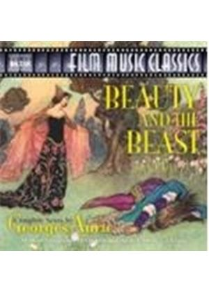 Moscow Symphony Orchestra - Beauty And The Beast (Complete 1946 Film Score)