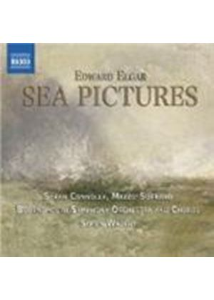 Elgar: Sea Pictures; (The) Music Makers