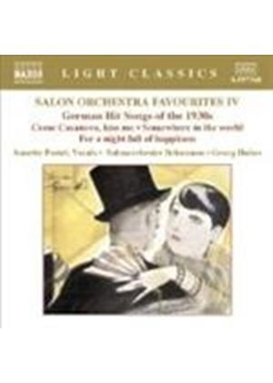 Salon Orchestra Favourites, Vol 4