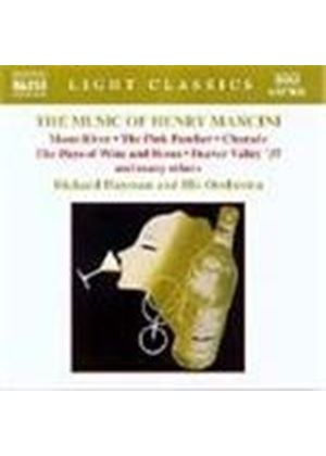 (The) Music of Henry Mancini
