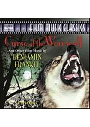 Benjamin Frankel - Curse Of The Werewolf And Other Film Music (Davis, RLPO) (Music CD)
